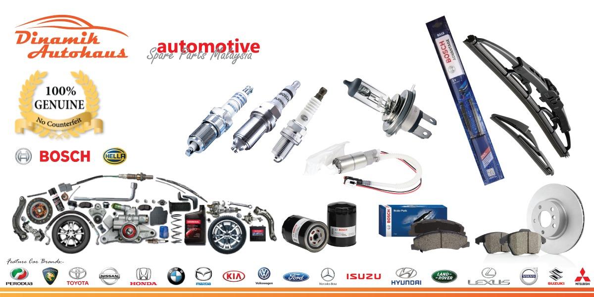 Automotive Spare Parts Malaysia - Auto Parts Retail & Wholesale Malaysia
