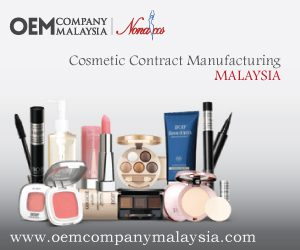 OEM Company Malaysia - Cosmetic Contract Manufacturing Malaysia