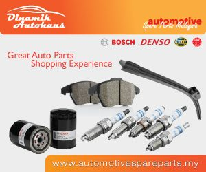 Automotive Spare Parts Malaysia - Dinamik Autohaus Auto Parts Malaysia